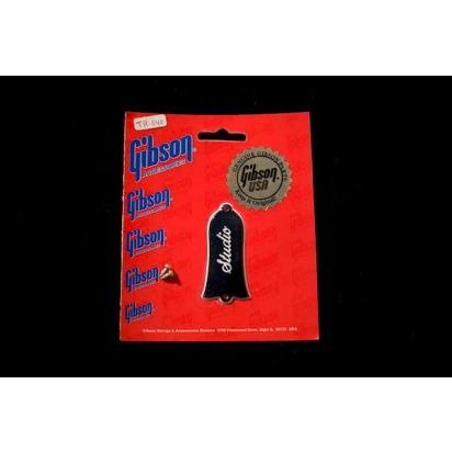 Gibson Truss Rod Cover Lp Studio