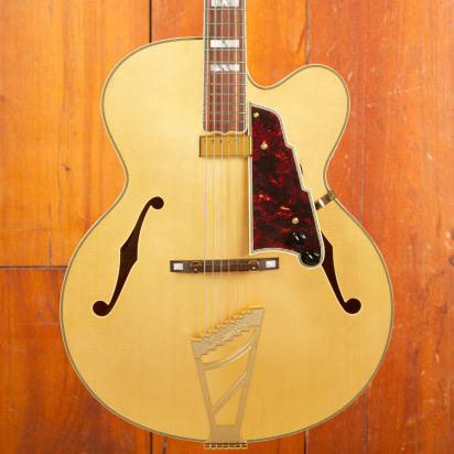 D'Angelico Excel EXL-1 Natural