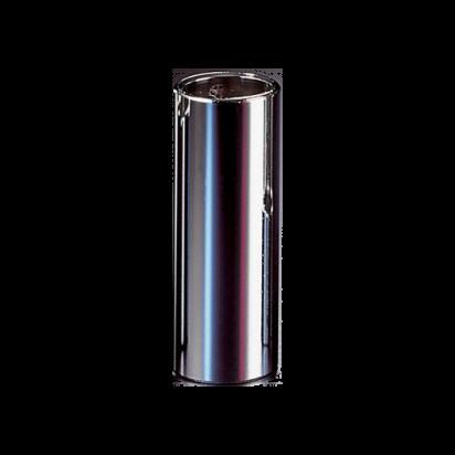 Dunlop Brass Chromed Slide Medium (19x22x60mm)