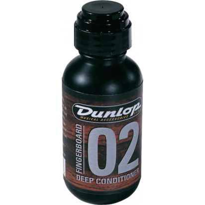 Dunlop 6532 Fingerboard 02 Deep Conditioner
