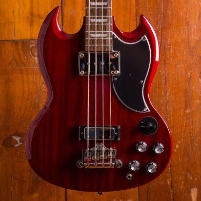 Epiphone EB-3 Bass CH