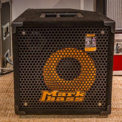 Mark Bass 121 HR, 400W