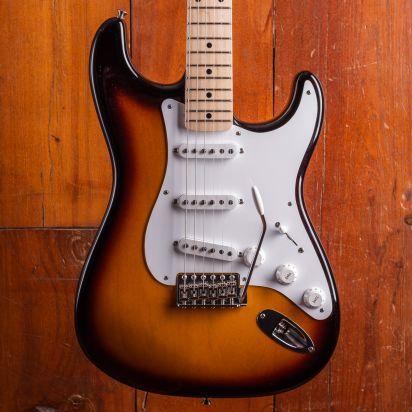 Fender CS 1956 Stratocaster NOS 2TS