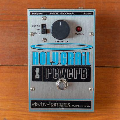Electro Harmonix Vintage- Holy Grail