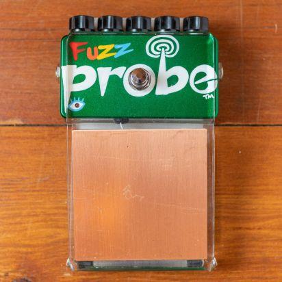 Zvex Fuzz Probe