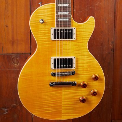 Gibson Les paul Standard unburst