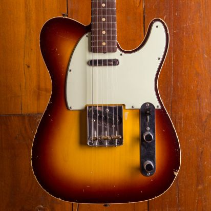 Fender CS Sheryl Crow 1959 Telecaster, #49 of 60