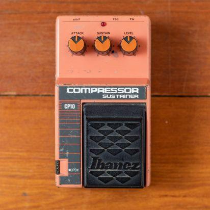 Ibanez CP10 Compressor vintage 1980s