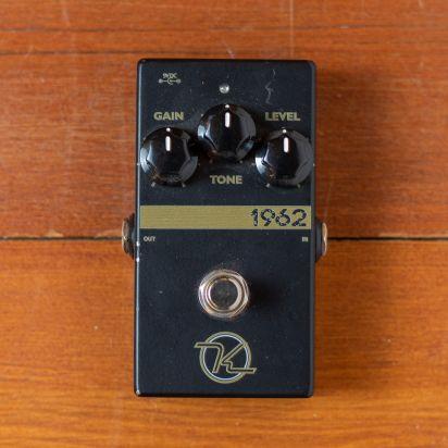 Keeley 1962