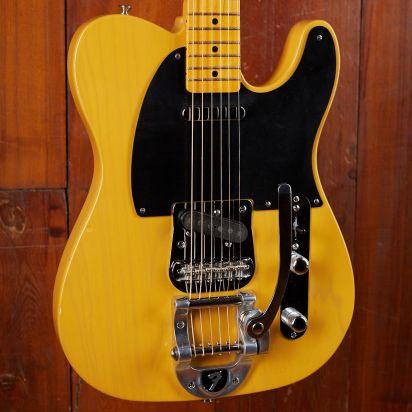 Fender American Vintage 1952 Telecaster Bigsby