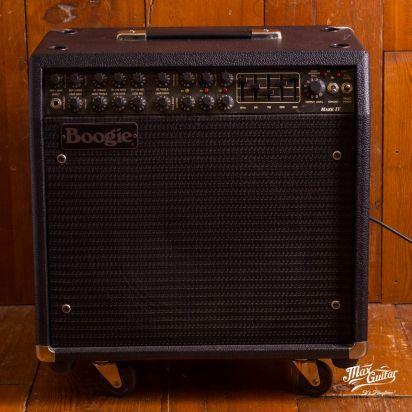 Mesa Boogie Mark IV Combo black tolex