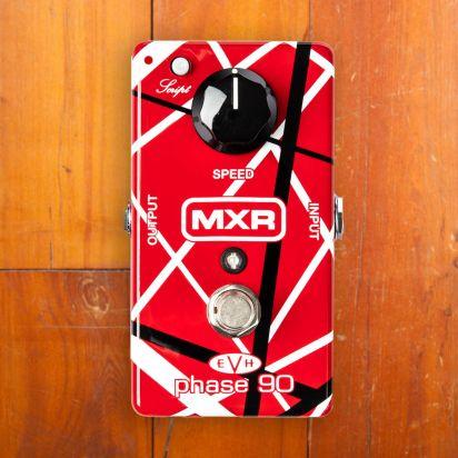 MXR Phaser Eddie van Halen