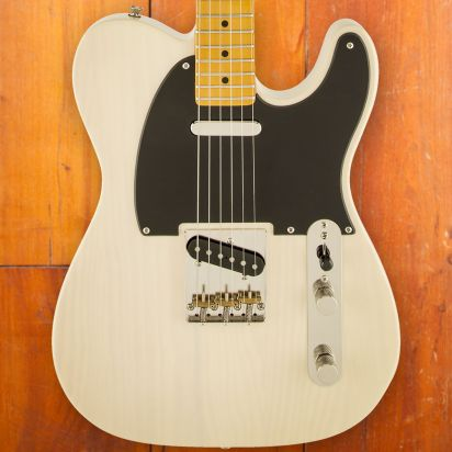 Squier Classic Vibe Telecaster 1950s MN Vintage Blonde