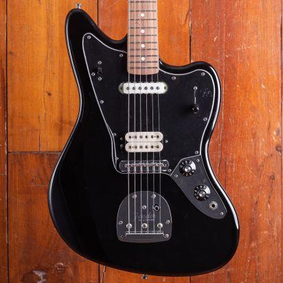 Fender Player Jaguar Pf Black