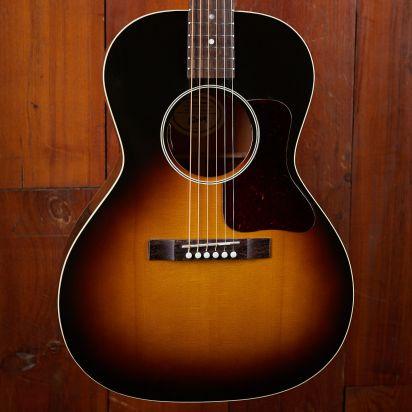 Gibson L-00 Standard, Vintage Sunburst