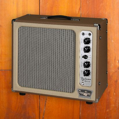 Tone King Falcon Grande Brown
