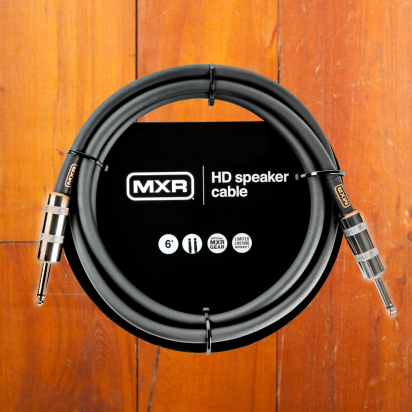 MXR DCSTHD6 High Definition Speaker Cable