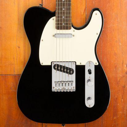 Squier Bullet Telecaster, Laurel Fingerboard, Black