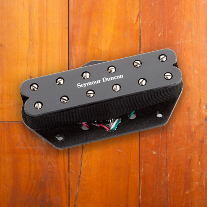 Seymour Duncan Little 59 bridge Tele Black