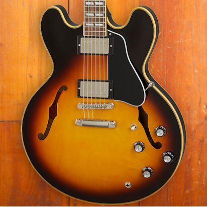 Gibson ES-345 VB