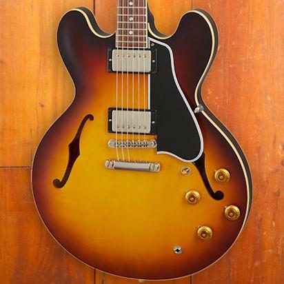 Gibson 1959 ES-335 Reissue VOS VB