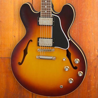 Gibson 1961 ES-335 Reissue VOS VB