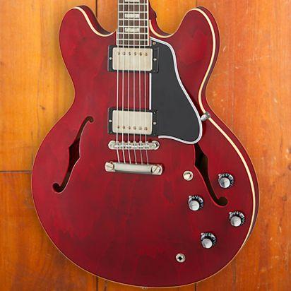 Gibson 1964 ES-335 Reissue VOS SC