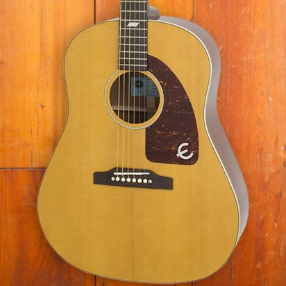 Epiphone USA Texan AN