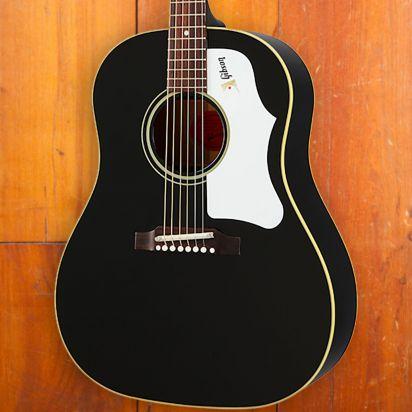 Gibson 60's J-45 Original, Adj Saddle EB