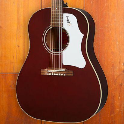 Gibson 60's J-45 Original, Adj Saddle WR