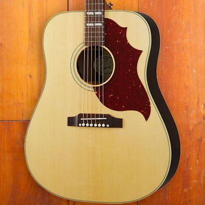 Gibson Hummingbird Studio Rosewood AN