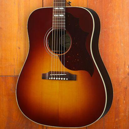 Gibson Hummingbird Studio Rosewood RB