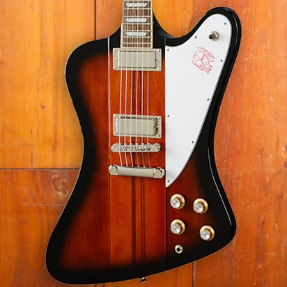 Epiphone Firebird VS