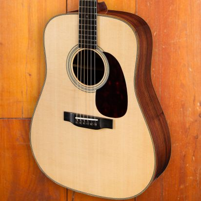 Eastman E8 D, Thermo Cured Top