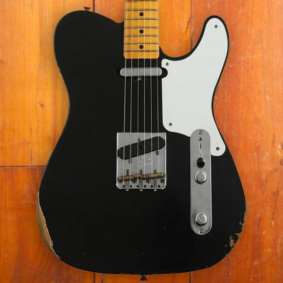 Fender Custom Shop Limited Roasted Pine Double Esquire