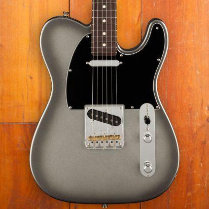 Fender American Professional II Telecaster, Rosewood, Mercury