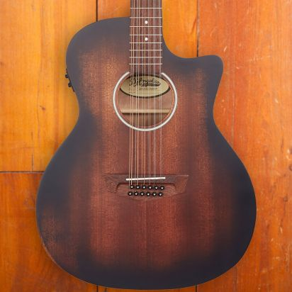 D'Angelico Premier Fulton LS Aged (12 string)