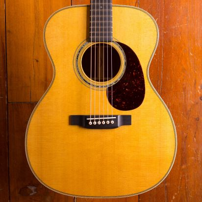 Martin Custom Shop 000 - Honduran Rosewood 15th Anniversary