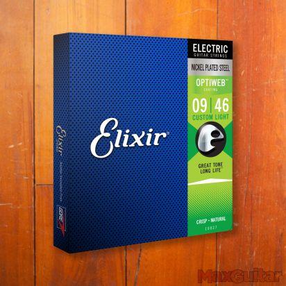 Elixir E 19027
