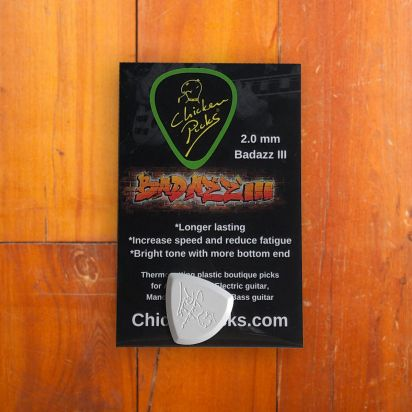 Chickenpicks Chicken Picks Badazz III 2.0mm