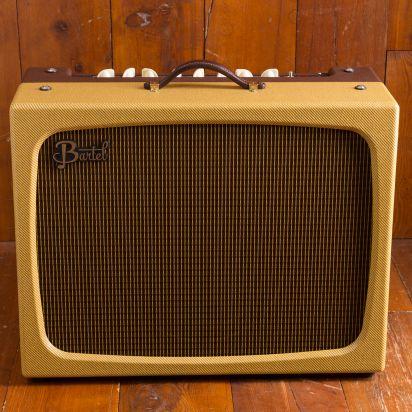 Bartel Amplifiers Bartel Amplifiers Roseland Combo