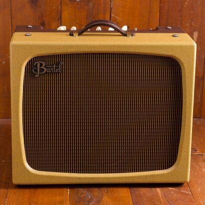 Bartel Amplifiers Bartel Amplifiers Starwood Combo