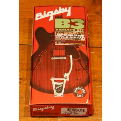 Bigsby B 3