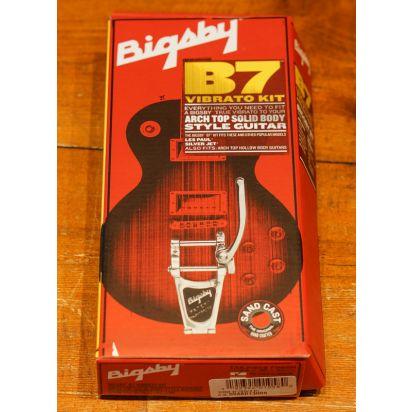 Bigsby B 7