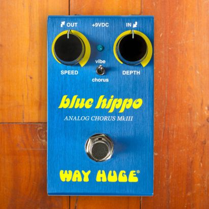 Way Huge Blue Hippo Chorus MK III