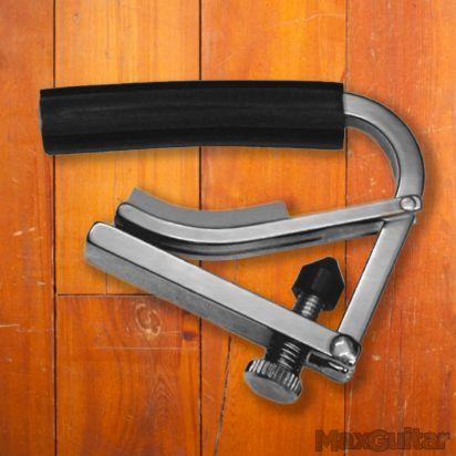 Shubb C5 Banjo Nickel