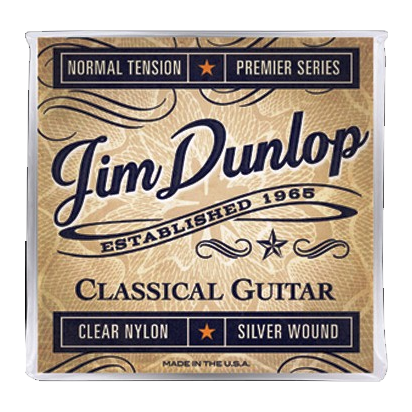 Dunlop DPV102B  Normal Tension with Ball Ends