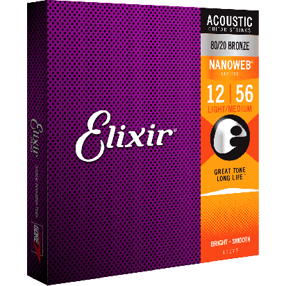 Elixir E 11077