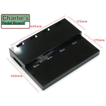 Charlie's Pedalboards C1
