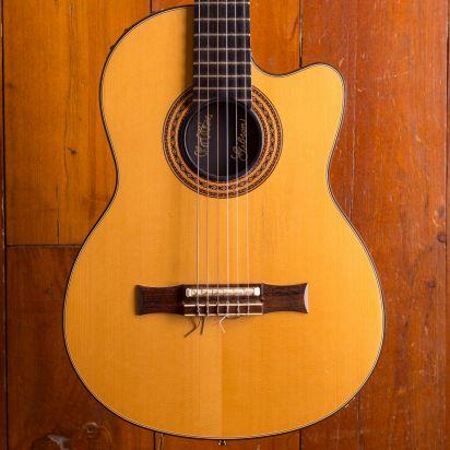 Gibson Chet Atkins CEC Nylon String